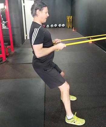 Personal Training Harrison