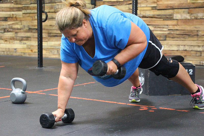 Barlett CrossFit