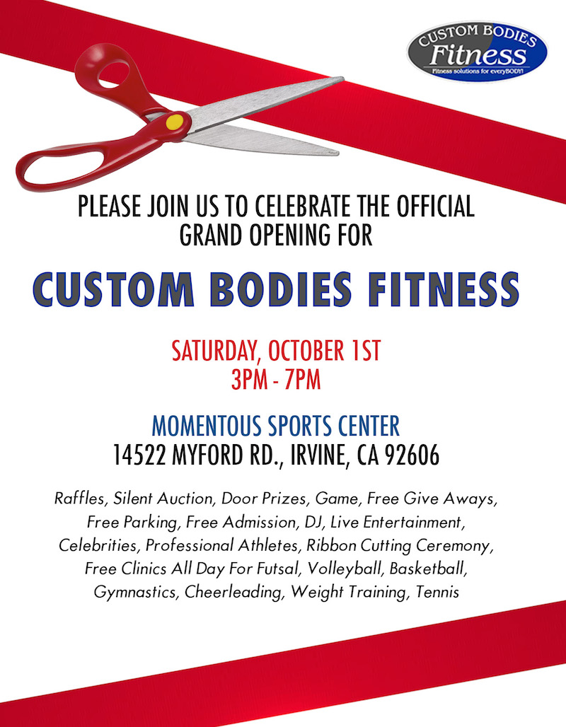 Gift Card | Custom Bodies Fitness