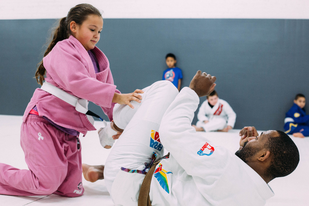 Kids Self Defense Classes and Lessons - Chicago - Illinois