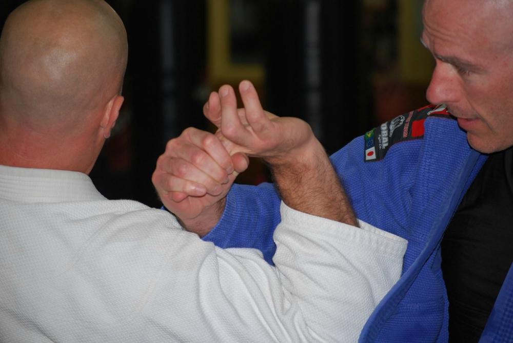 Jiu Jitsu in East Northport