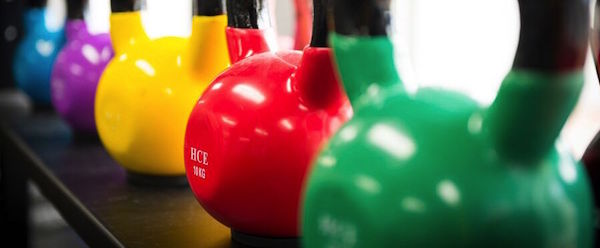 Personal Training in Wilmington
