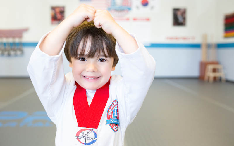 Kids Martial Arts in Lake Orion