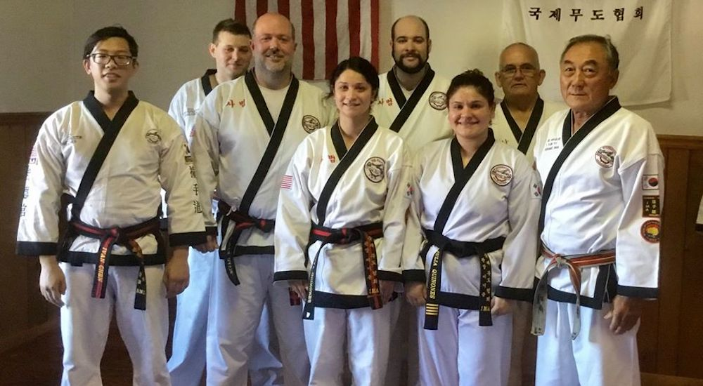 Kids Martial Arts Near Woodbury