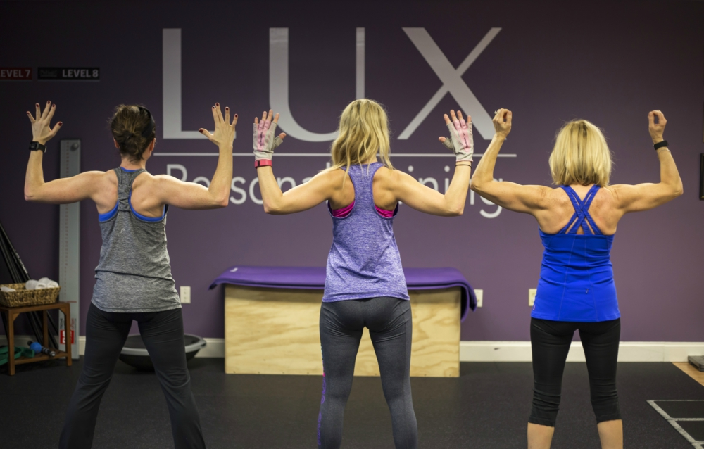Personal Training in Clarks Summit