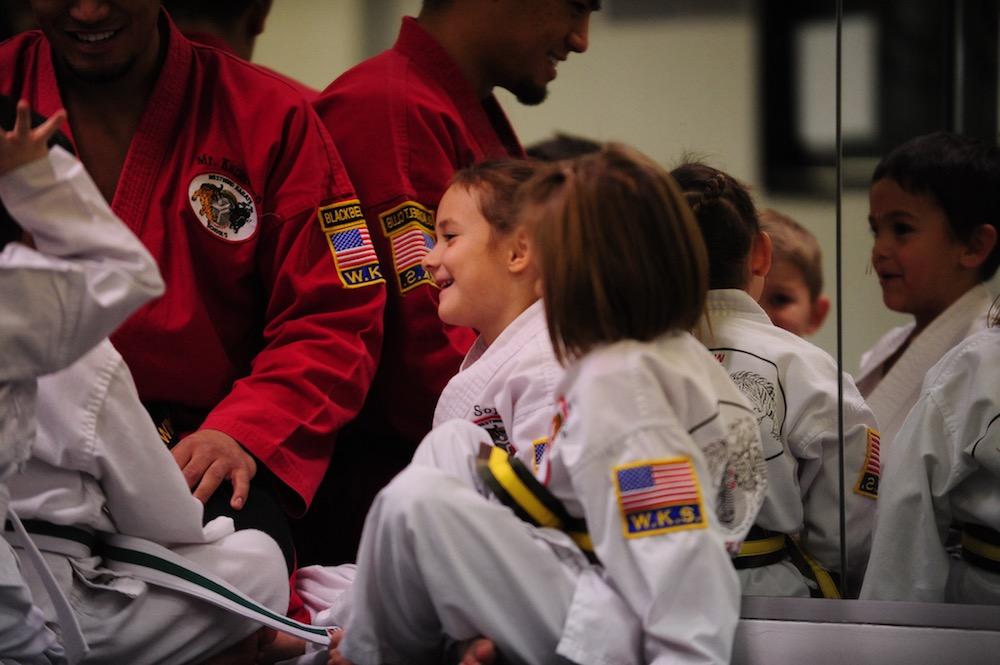 kids martial arts karate