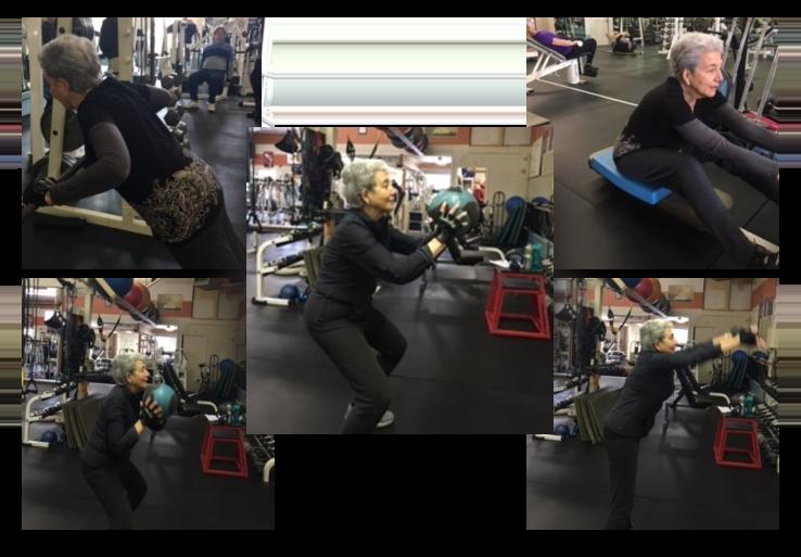 Personal Training Bellevue