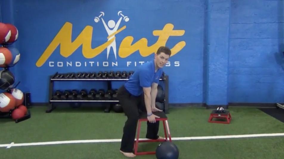 Personal Trainer Los Gatos Exercise Program