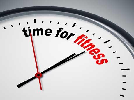 Personal Training Los Gatos Fitness Program