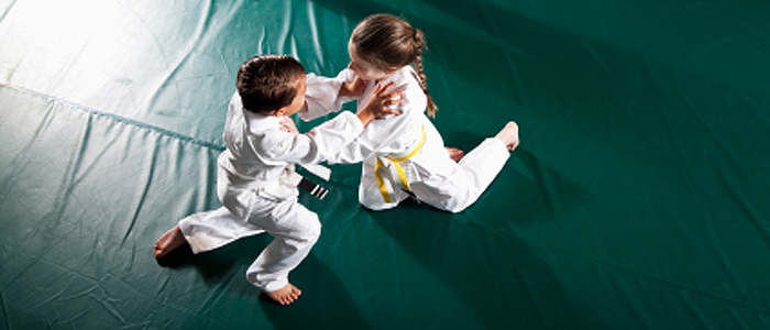 Kids Martial Arts Manhattan Beach