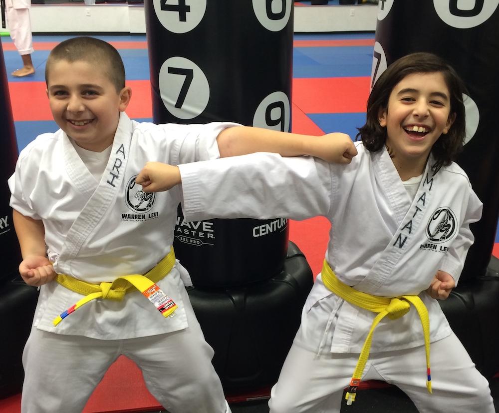 Kids Martial Arts Cedarhurts