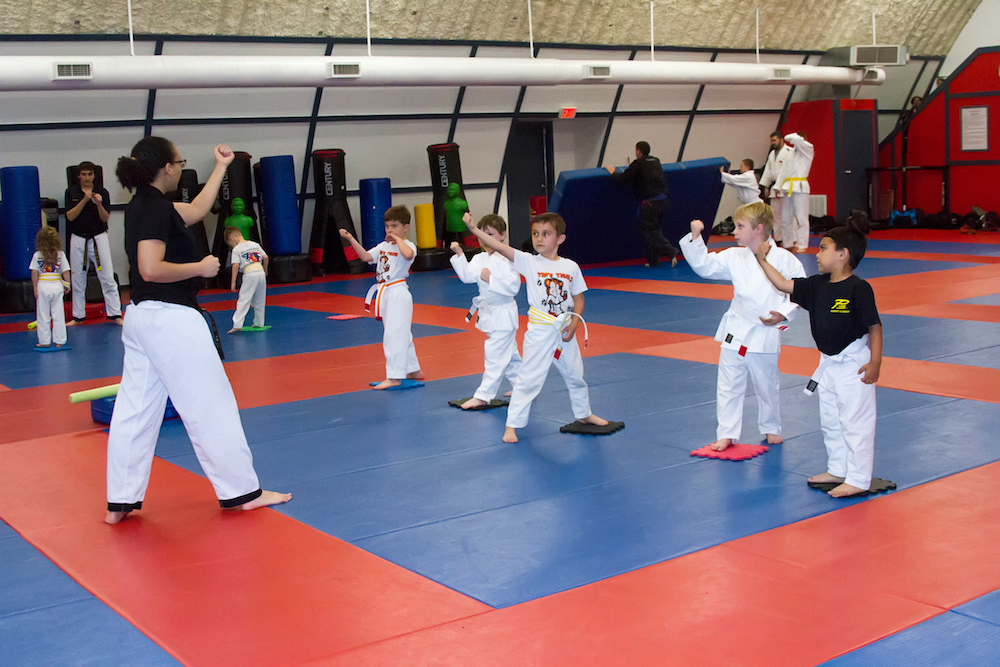 Kids Martial Arts Shreveport