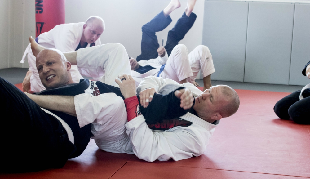 Adult Martial Arts Southlake