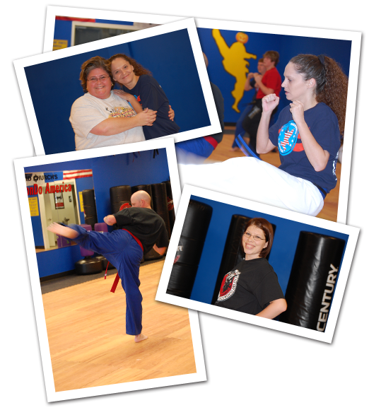 church's taekwondo america kids martial arts marville