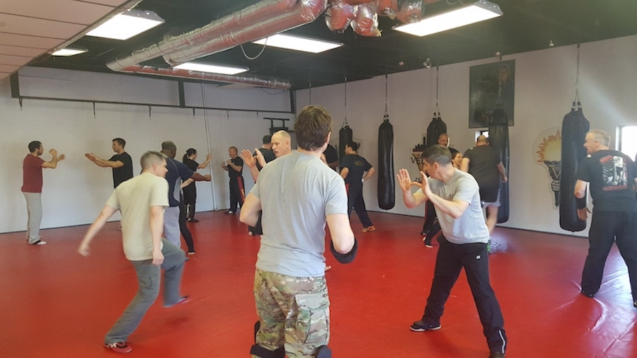 Self Defense Colorado Springs