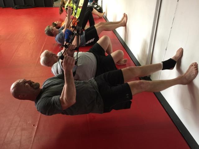 Fitness Colorado Springs