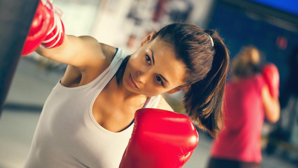 superior martial arts fitness kickboxing charlottesville