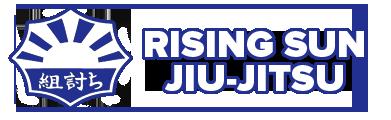 Rising Sun Jiu-Jitsu
