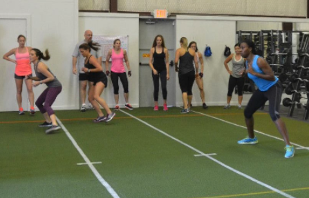 Group Training Dallas