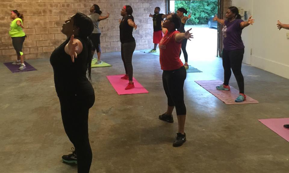 usa fight company fitness kickboxing houston
