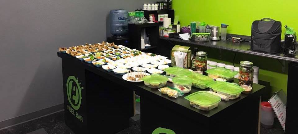 epic fitness nutrition simi valley