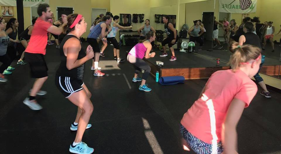 right fit fuel and fitness personal training shawnee