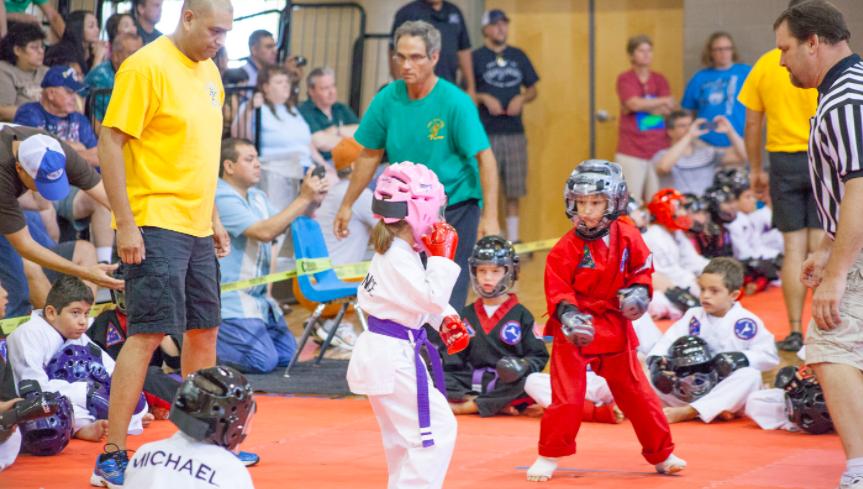 hill country martial arts Kids Martial Arts new braunfels
