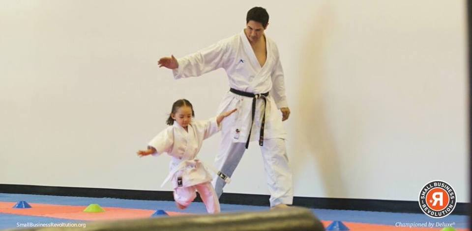 hiro karate Kids Martial Arts las vegas