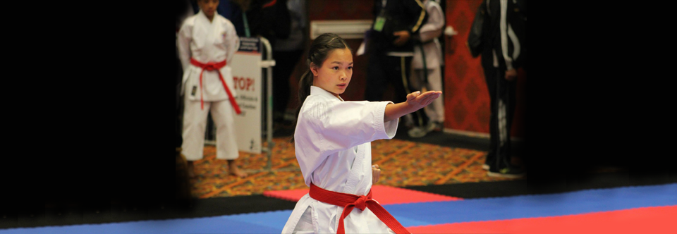 Hiro Karate Kids Martial Arts Olympics Training Las Vegas