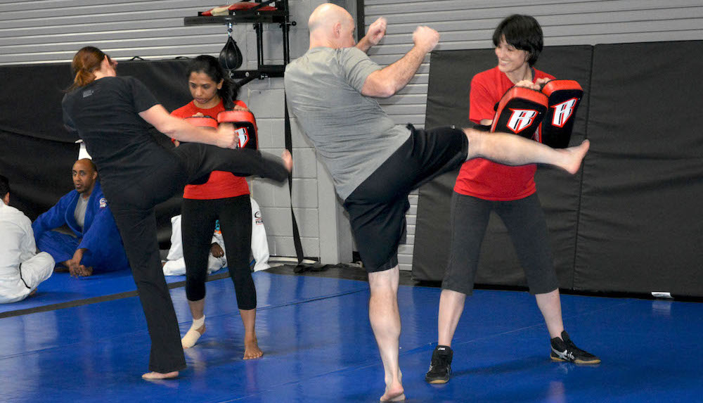 pure performance martial arts center fitness kickboxing rockville