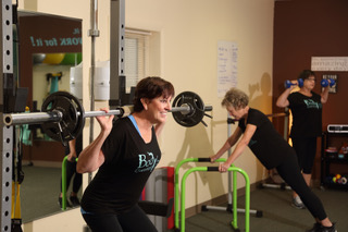 personal training rutland