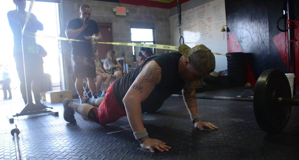 crossfit bni strongman riverview