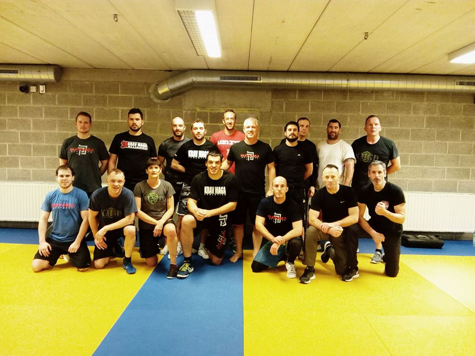 south west krav maga - swindon