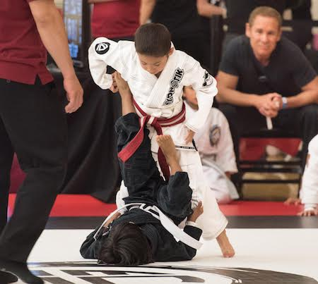 10th planet san mateo kids jiu jitsu