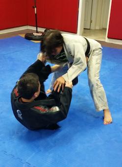 Brazilian Jiu Jitsu in newark