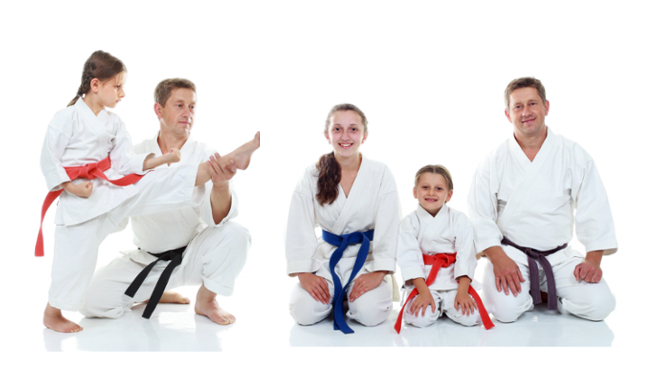 Kids Martial Arts Racine