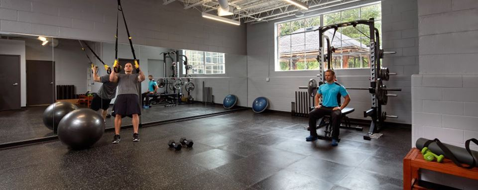 stax elite personal training johns creek