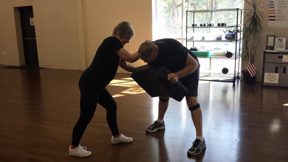 krav maga salem self defense