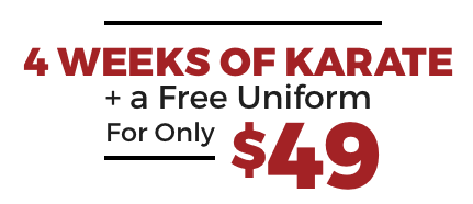 Kids Karate Downingtown