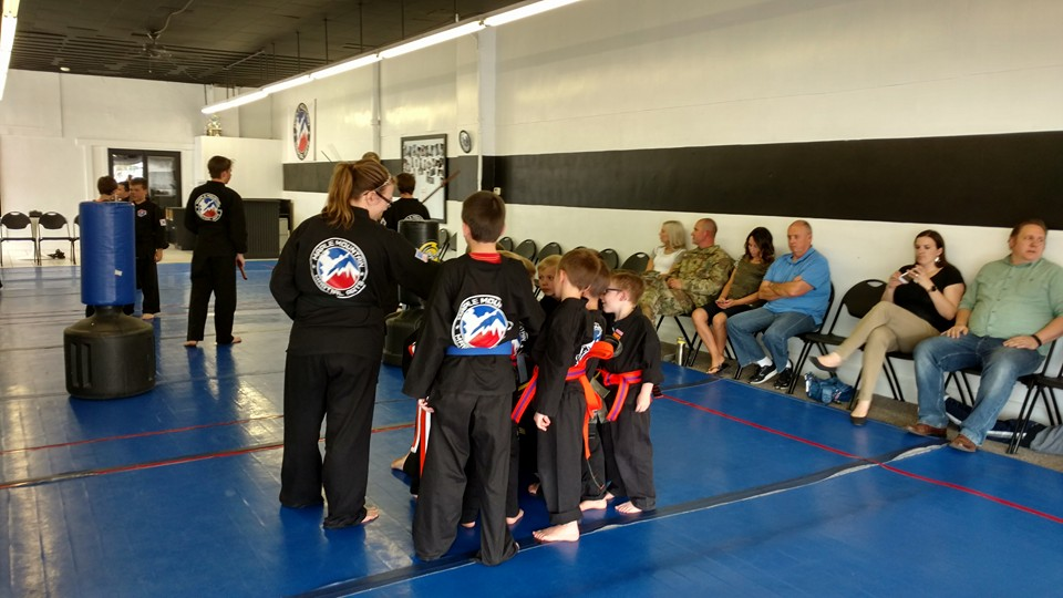 maple mountain martial arts kids karate spanish fork