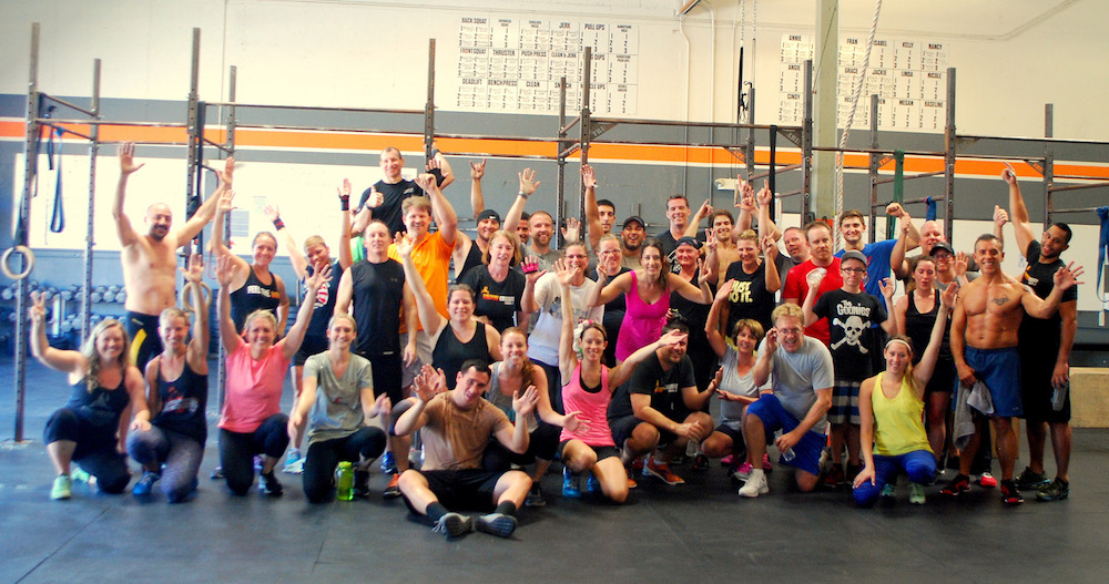6ccfcf96a Your CrossFit Classes Are Just For Experts