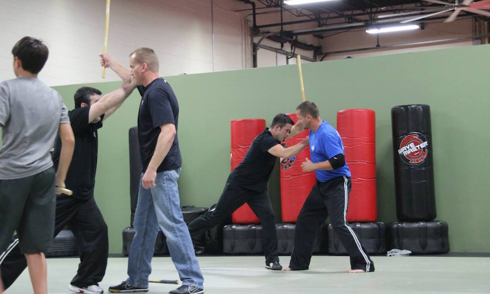 buffalo grove martial arts self defense illinois