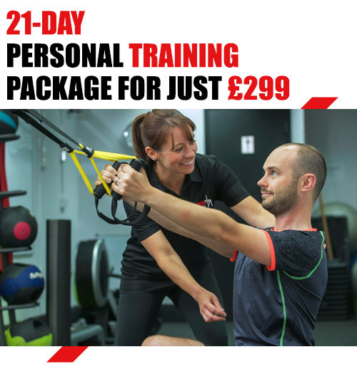 Personal Training Blackheath