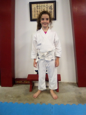 Kids Martial Arts London Ontario