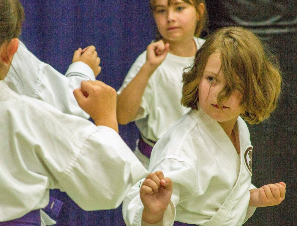 Kids Martial Arts in Poulsbo and Port Orchard