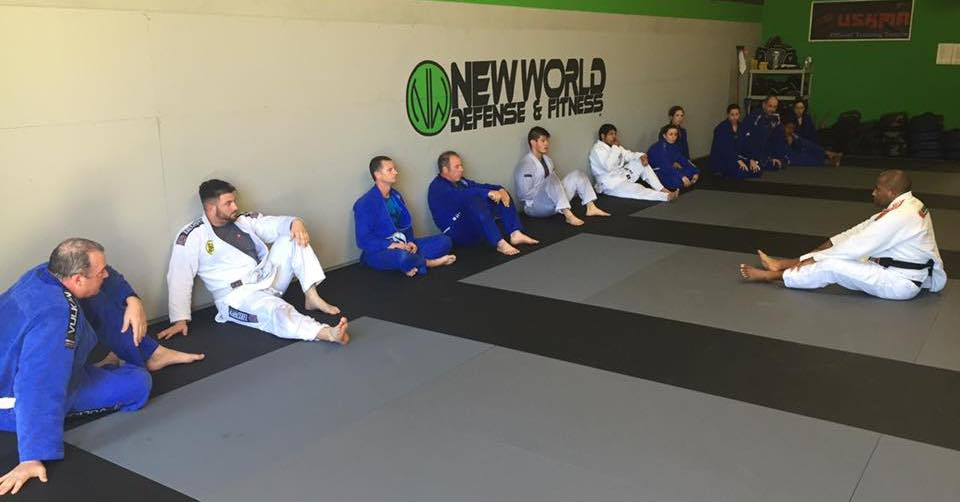 new world defense and fitness brazilian jiu jitsu fort myers