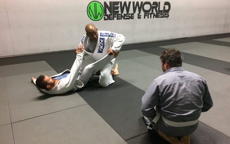new world defense and fitness bjj fort myers