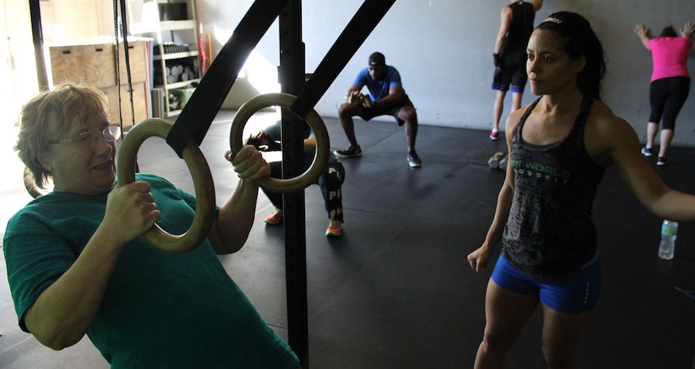 new world defense and fitness crossfit fort myers
