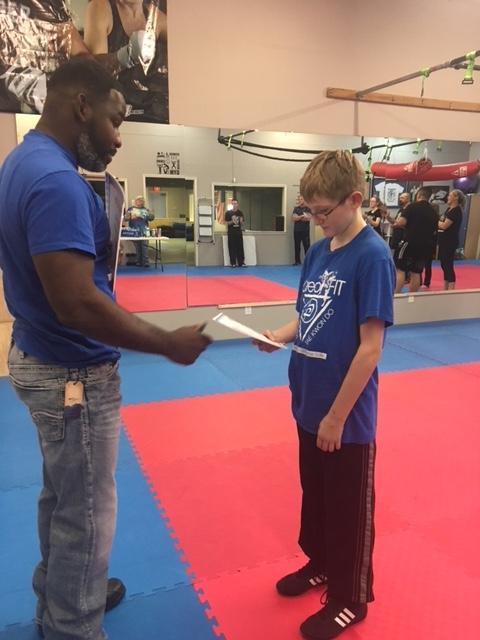 Kids Martial Arts Pioria