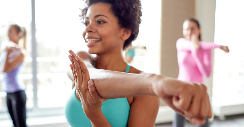 revolutionary fitness personal training tacoma